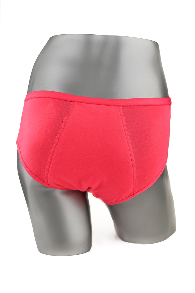 SochUnderwear with 1 Extra Winged Insert