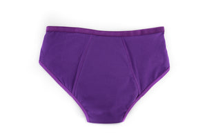 SochUnderwear W/O Winged Insert - (Set of 2)