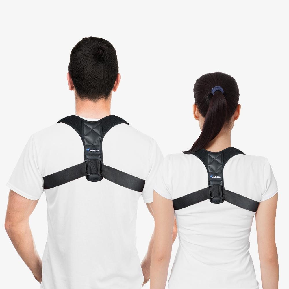 Corretor Postural Power Armour | Alasca