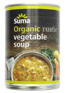 Suma Rustic Vegtable Soup