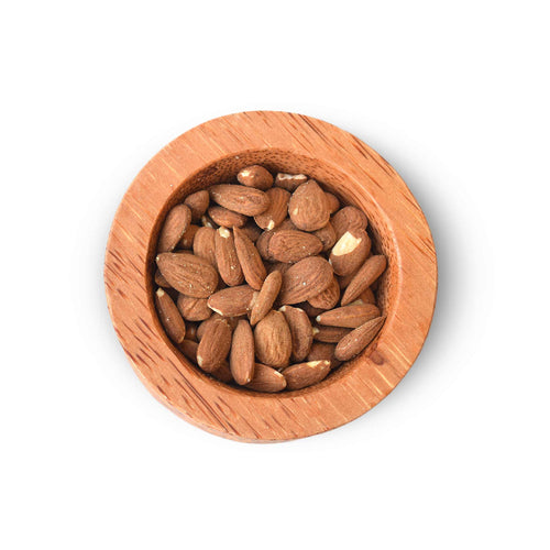 Almonds (Org) (per 100g)