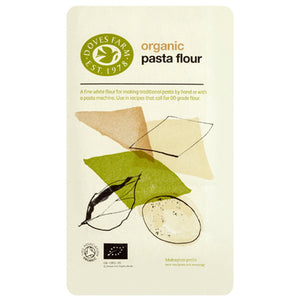 Doves Farm - Pasta Flour