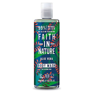 Faith In Nature Body Wash 400ml