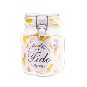 Fido Glass Jar
