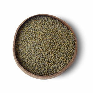 French Green Lentils (Org)