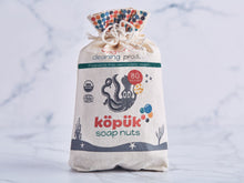 Load image into Gallery viewer, Kopuk Soap Nuts 250g