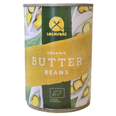 Locavore Organic Butter Beans