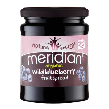 Meridian - Blueberry Spread 284g