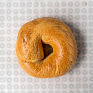 Bross Bagels - Pre Sliced