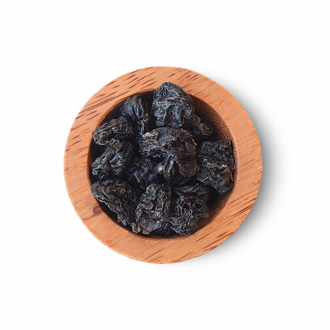 Pitted Prunes (per 100g)