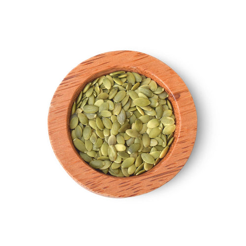 Pumpkin Seeds (Raw) (per 100g)