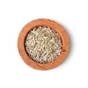 Sunflower Kernels (Mulled) (Org) (per 100g)