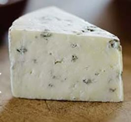 Errington Farmhouse Cheese - Lanark Blue