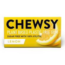 Load image into Gallery viewer, Chewsy Plastic Free Gum