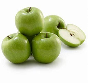 Granny Smith Apples (per 100g)