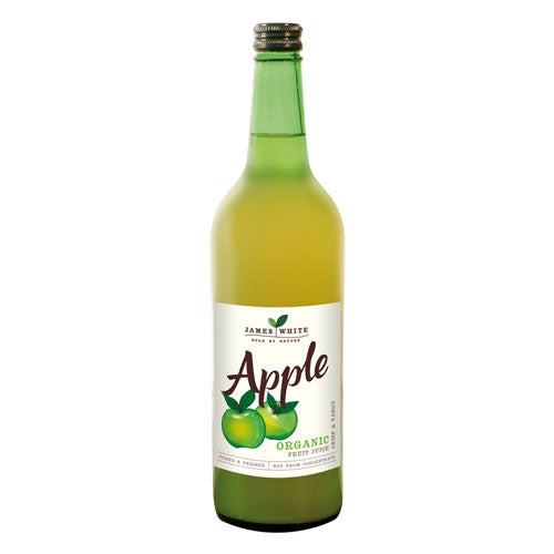 James White Apple Juice 75cl