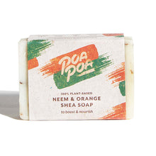 Load image into Gallery viewer, PoaPoa Soap Range 100g
