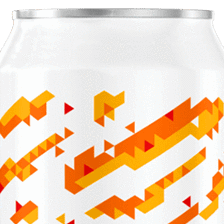 Drygate Brewery Co. - Shred Citrus Pale Ale 440ml 0.5%