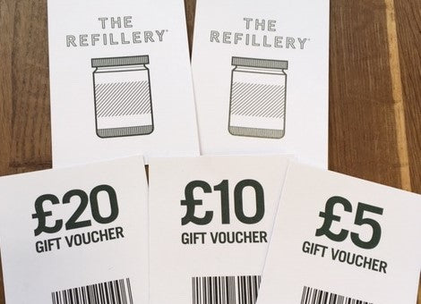Voucher-In-Store or Online - please select