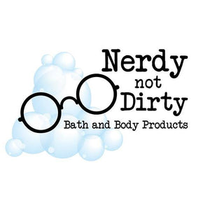 Nerdy Not Dirty
