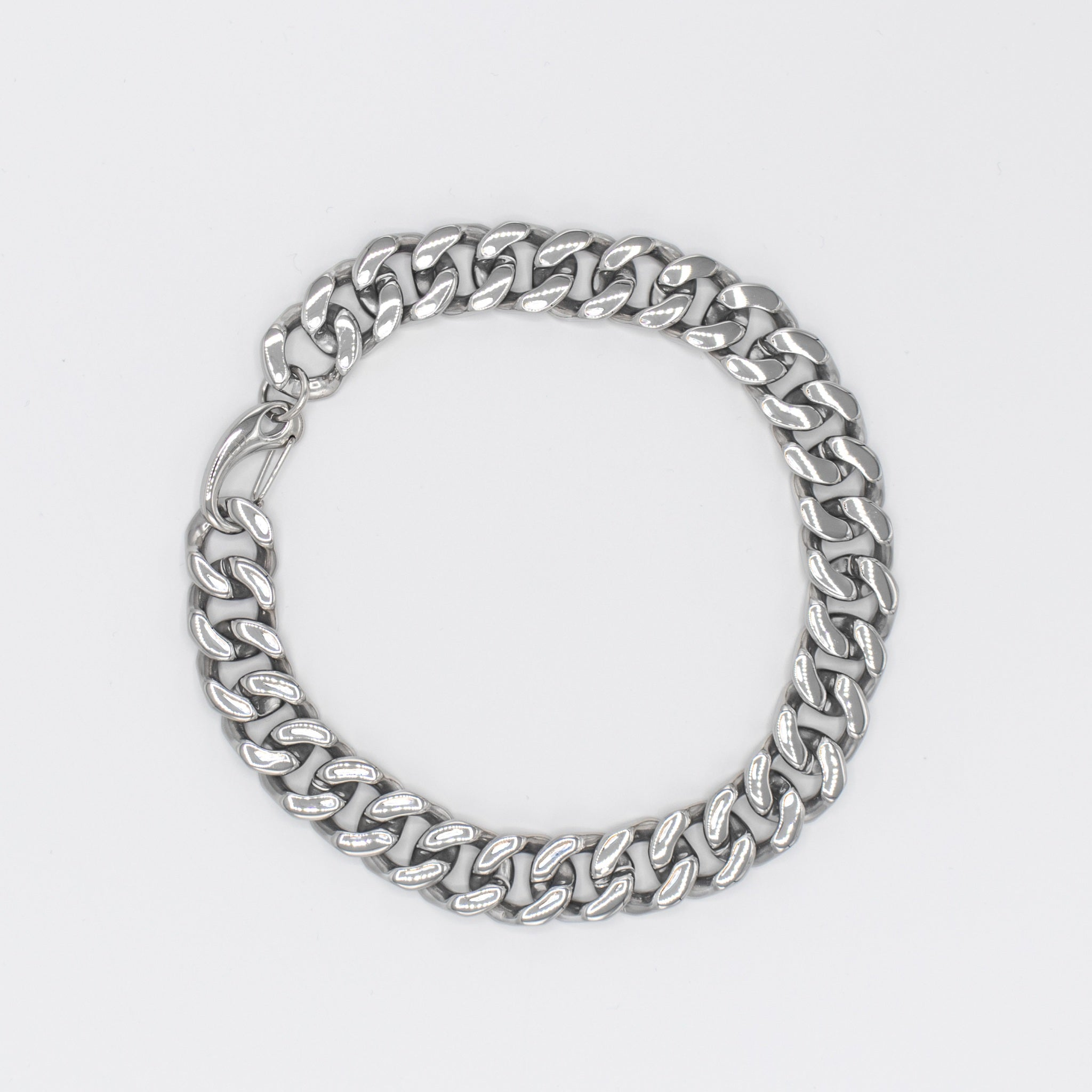 flat cuban chain (20mm)