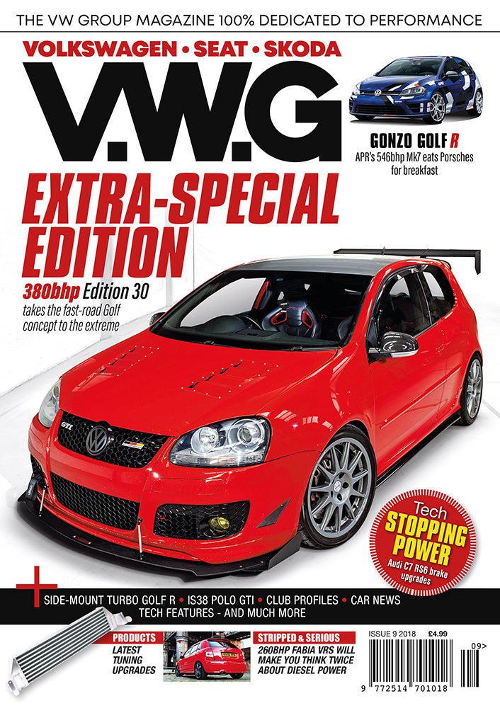 VWG Issue 9 (FREE UK POST)