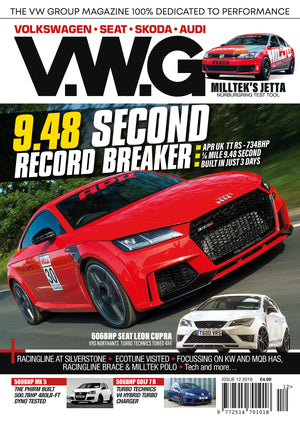 VWG Issue 12 (FREE UK POST)