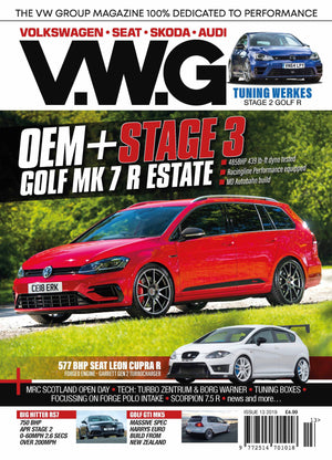 VWG Issue 13 (FREE UK POST)