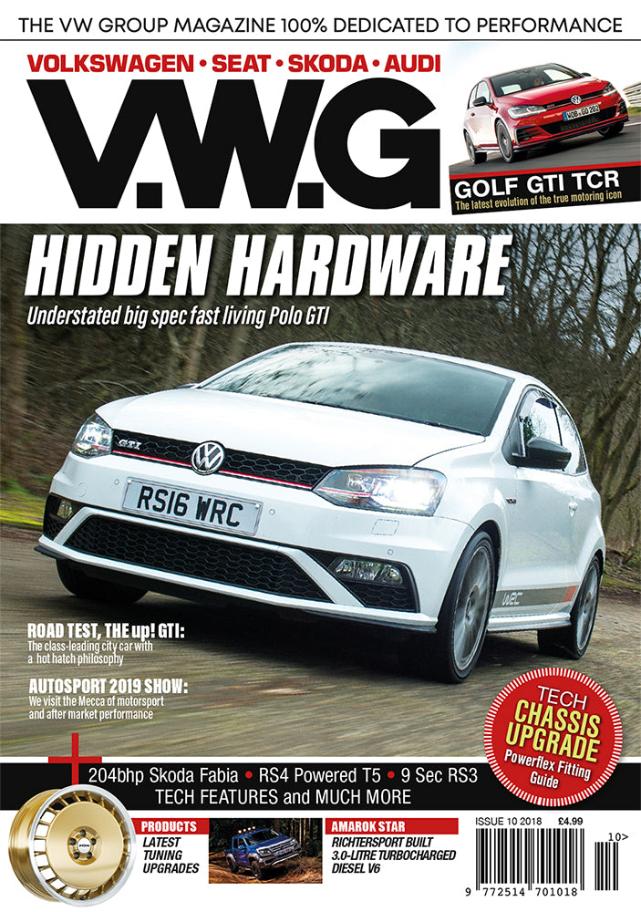VWG Issue 10 (FREE UK POST)