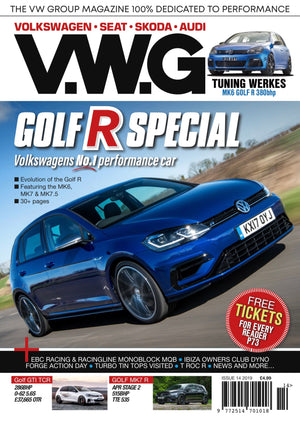 VWG Issue 14 (FREE UK POST)