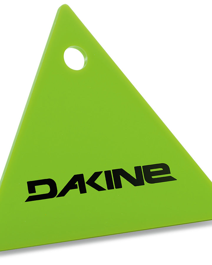Dakine Triangle Wax Scraper Skis or Snowboard