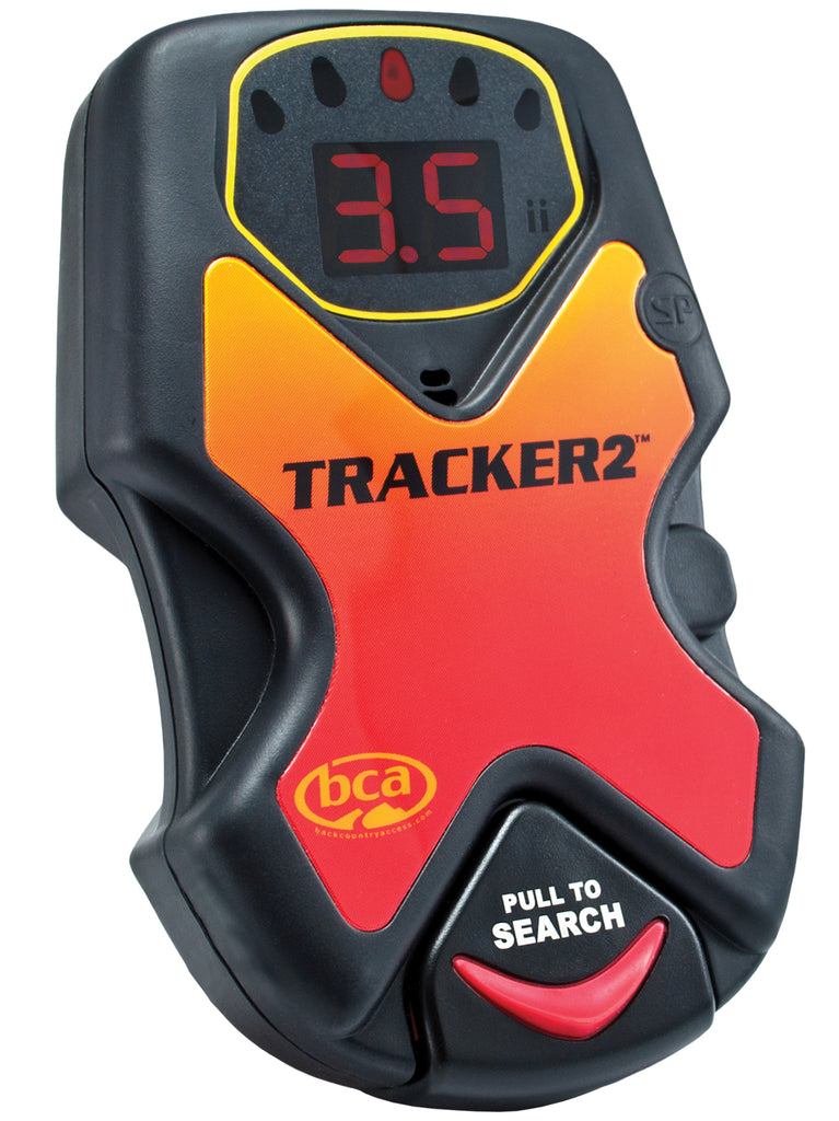 BCA Tracker 2 Avalanche Transceiver Beacon