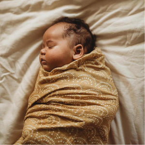 Sunset Swaddle
