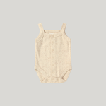 Load image into Gallery viewer, ORGANIC Tank Top Suit - Beige Speckled