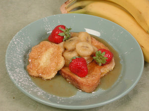 Banana Rama French Toast