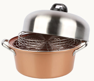 Turbo Dutch Oven