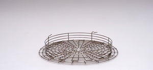 "12"" (30 CM.) Wire Rack and Ring"
