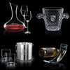 High-End Barware Collection