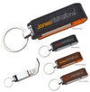 1 GB Keyring USB 2.0 Flash Drive