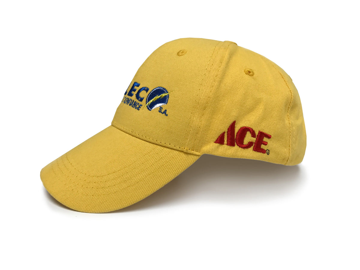 """Best Buy"" Embroidered Cap"