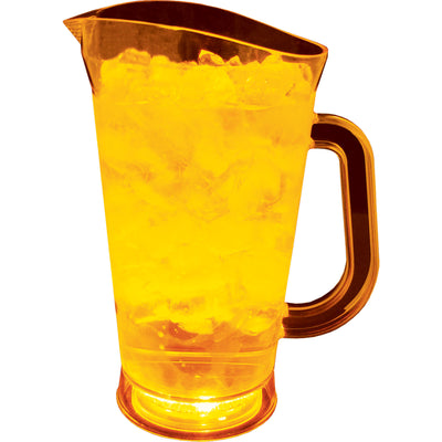 Lighted Pitcher