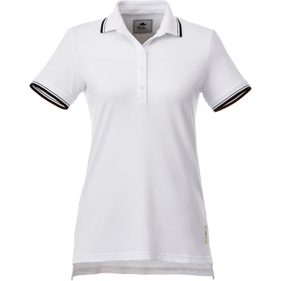 W-LIMESTONE Roots73 SS Polo