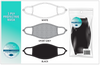 3 Ply Washable Fabric Protective Masks