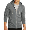 Alternative® Men's Rocky Eco™-Fleece Zip Hoodie
