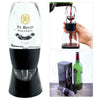 Rutherford Wine Aerator