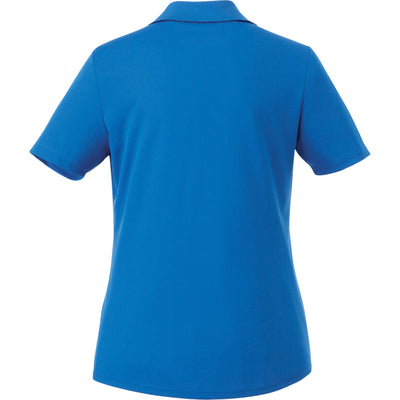 W-Edge Short Sleeve Polo