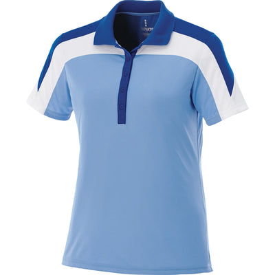 W-Vesta Short Sleeve Polo