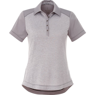 W-SAGANO Short Sleeve Polo