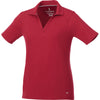 W-Jepson Short Sleeve Polo