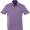 M-TORRES Short Sleeve Polo